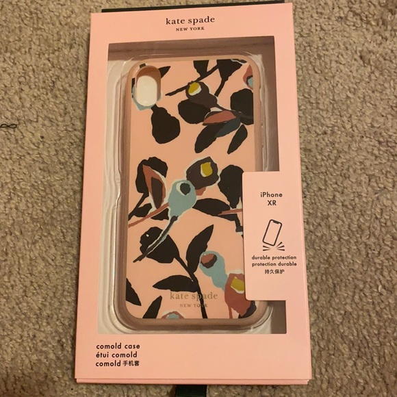 Kate spade barely used IPhone XR Case